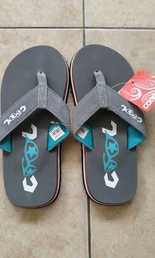 Sandal Anak Cowok Coolkids ORI Size 31/32