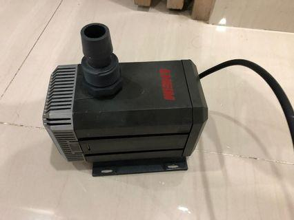 🚚 EHEIM water pump good working condition letting go at $100