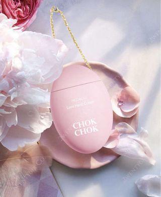 韓國CHOK CHOK櫻花香氛護手霜