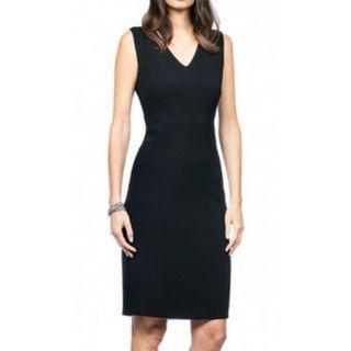 Black Bodycon Dress working dress black pencil dress black formal dress #GayaRaya