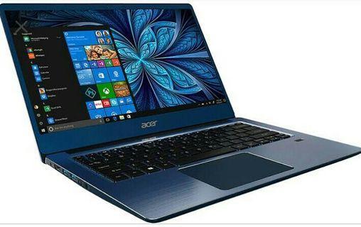 Laptop Acer sf314-54G 85DR