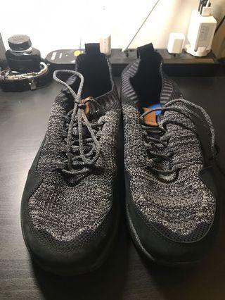 307c4f6a7 Clark s Stretch-Tec sneakers