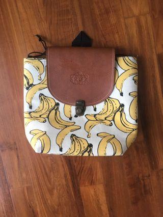 🚚 Banana bag