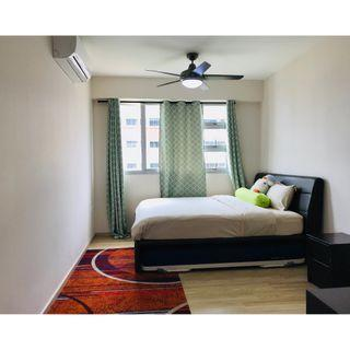 Renovated, Brand NEW Master Bedroom For RENT!!!