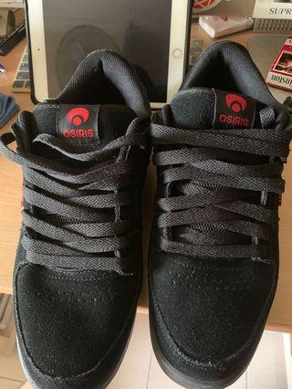 f0fe0bee0 Osiris shoes size 12