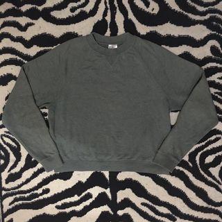 H&M Sweater army