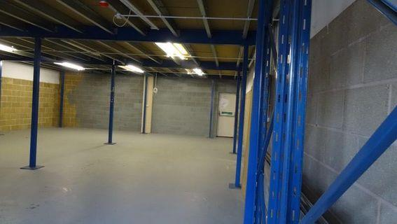 STORAGE SPACE FOR RENT @ 81 TAGORE LANE TAG A