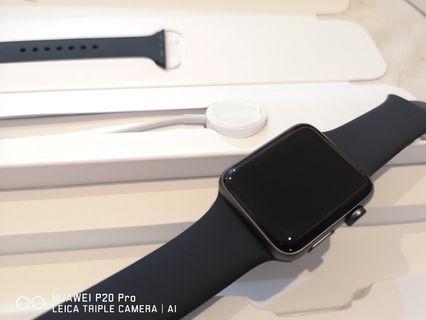 Apple Watch 42mm series 3, 42mm Gps Alumunium