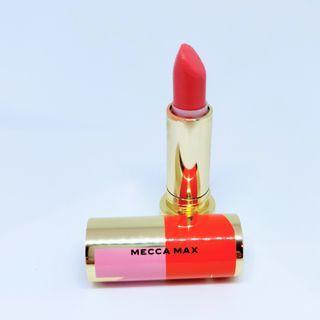 Party Police Mecca Max Pout Pop Lipstick mini