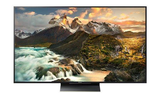 "Sony KD-65Z9D 65"" Android 4K HDR LED TV"