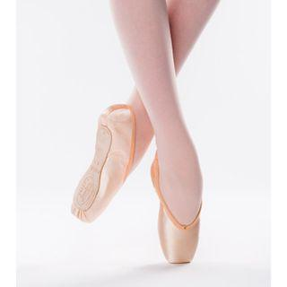 BRAND NEW Freed of London Studios Professional Ballet Pointe Shoes 5.0C V vamp