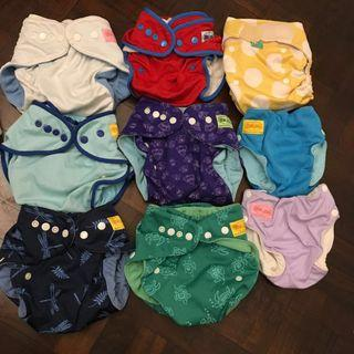Bumwear Cloth Diapers