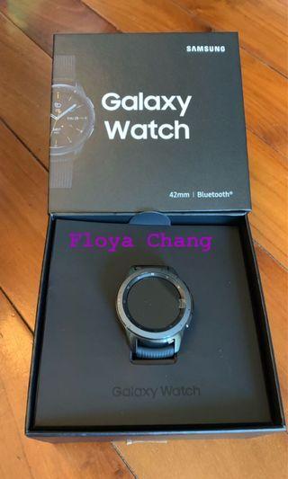 🚚 Galaxy Watch R810