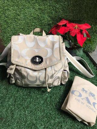 Coach ❌SOLD❌🙏
