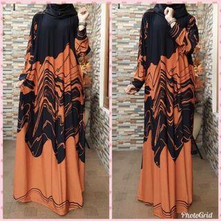 Hala Maxi Dress