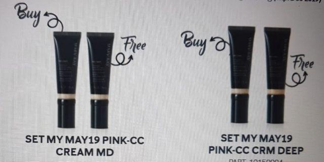 Mary Kay CC Cream 💖 Buy 1 Get 1 Free 💖