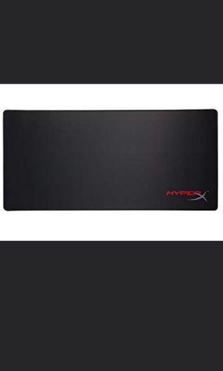 🚚 HyperX XXL Fury Gaming Mousepad 900mm x 420mm
