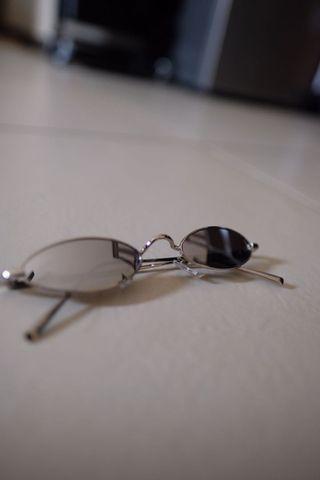 Silver shades
