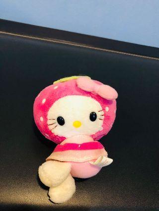 🚚 Hello kitty toy