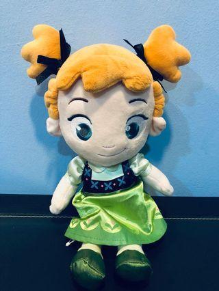 🚚 Anna from Frozen toy