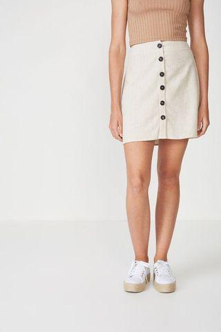 Cotton On Medina Skirt