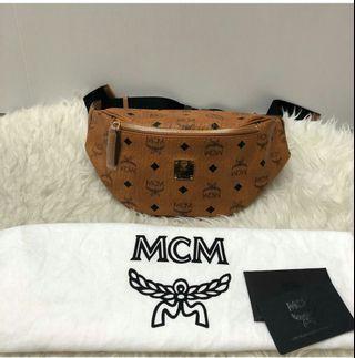 MCM Bumbag Authentic