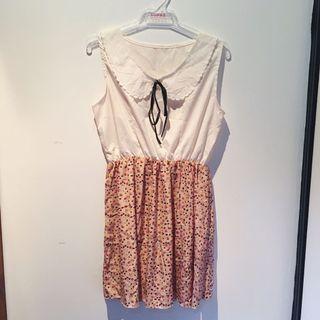 Cute Summer Dress XS