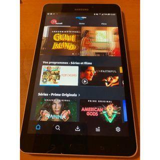 samsung TAB A LTE 可通電話平板