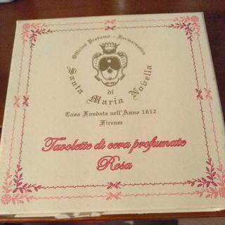 義大利 聖塔瑪利雅 室內芳香片