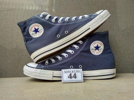 Converse Hi Navy Original 44