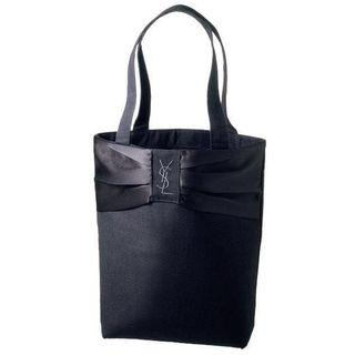 Ready stock: YSL Japan Magazine Appendix Canvas Tote bag