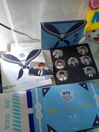 [wts] bts 2014 summer package