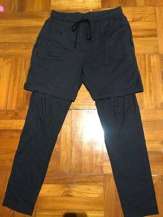 3.1 Philip Lim Sweat Pants Leggings