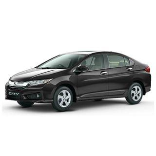 Honda City CAR RENTAL