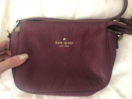 🚚 100% authentic kate spade sling bag