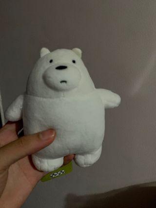 We Bare Bears CN