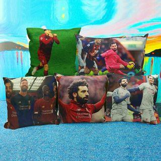 Instock Liverpool cushion covers