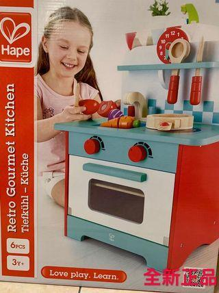 Hape 美食小廚房