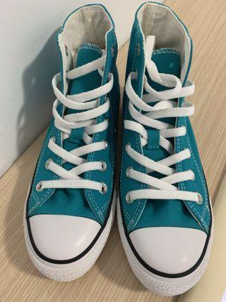 🚚 全新lativ高筒女鞋