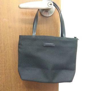 Padini Authentics black mini tote bag