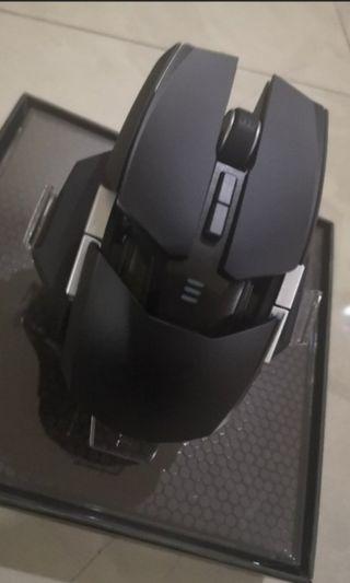 Razer ouroborus wireless mouse