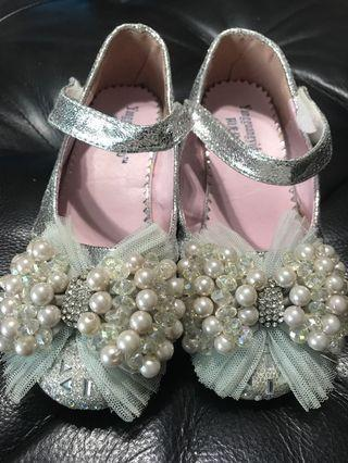 Girl party shoes
