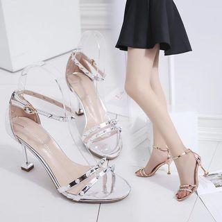 [Preorder] Different Classy Heels