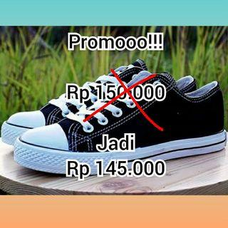 Promo Sepatu!!!