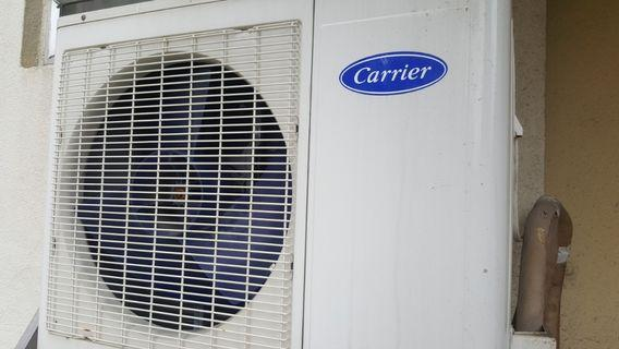 2hp Split type Airconditioner 2hp分体式空调
