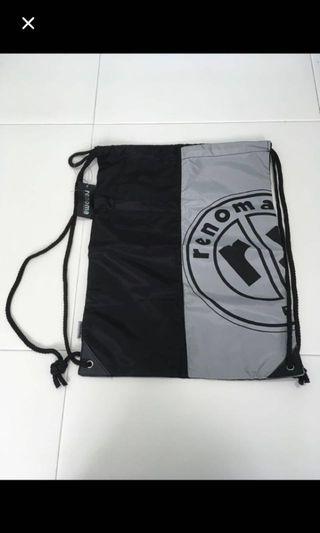 Drawstring Bag/Backpack/Haversack