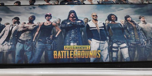Pubg BIG mouse pad On Sale!