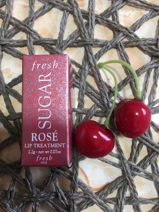 Fresh Sugar Rose Lip Treatment SPF 15 - 2.2g