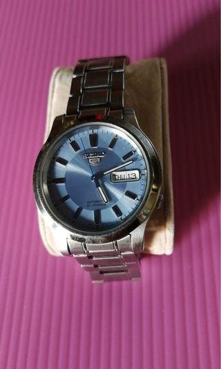 Seiko automatic watch