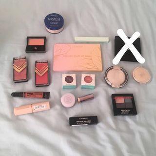 makeup bulk !